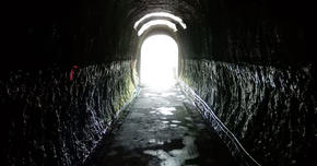 私を土木ラブ♡にした「海底トンネルのつくり方」