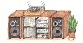 超高齢者だって音楽を聴きたいに決まってる。