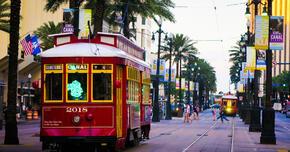 ニューオーリンズ   多様性が新しいものを育む、料理と音楽とブードゥーの街