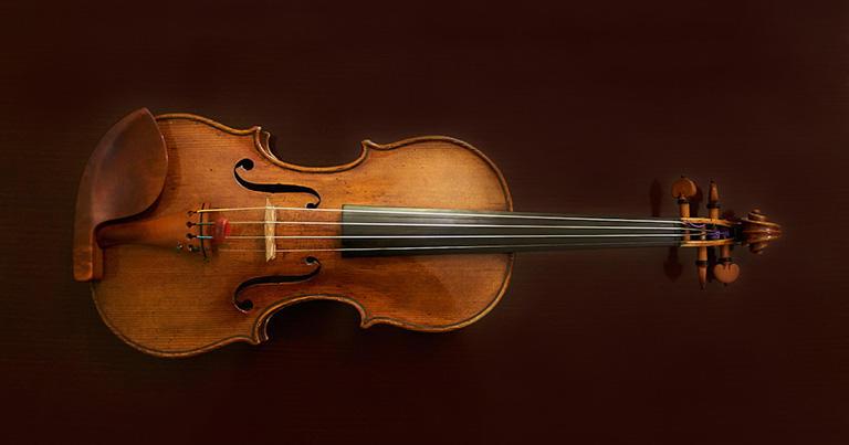 ※使用楽器は将軍堂(株)(H.Hiruma)の貸与Antonius Stradivarius,1680