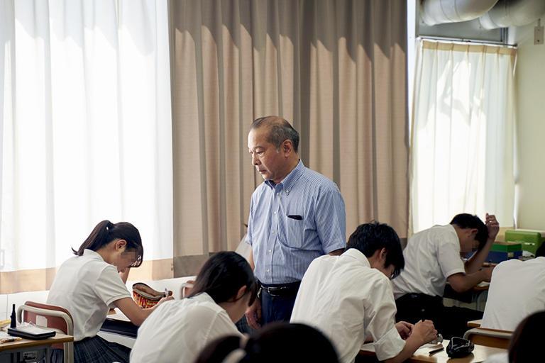 明治以来100年に一度の改革期と言われる教育現場