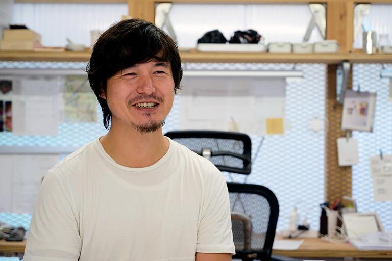 ローズファームケイジ 代表取締役 國枝健一さん
