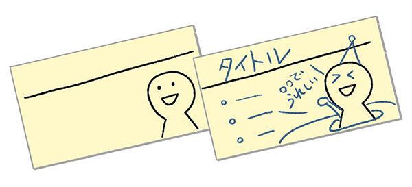 描き方2: 顧客にとってどんな価値があるのか「顧客体験」を描く
