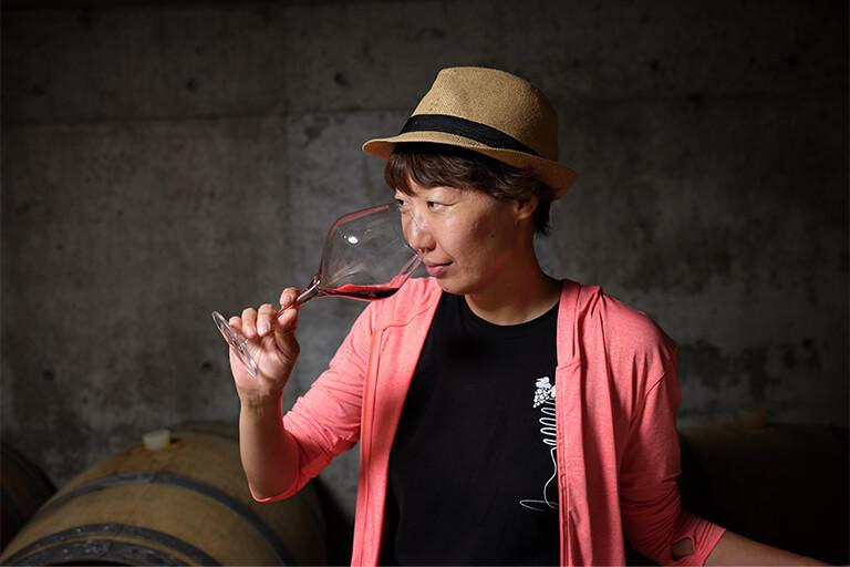 日本は決してワインづくりに不向きな場所ではない