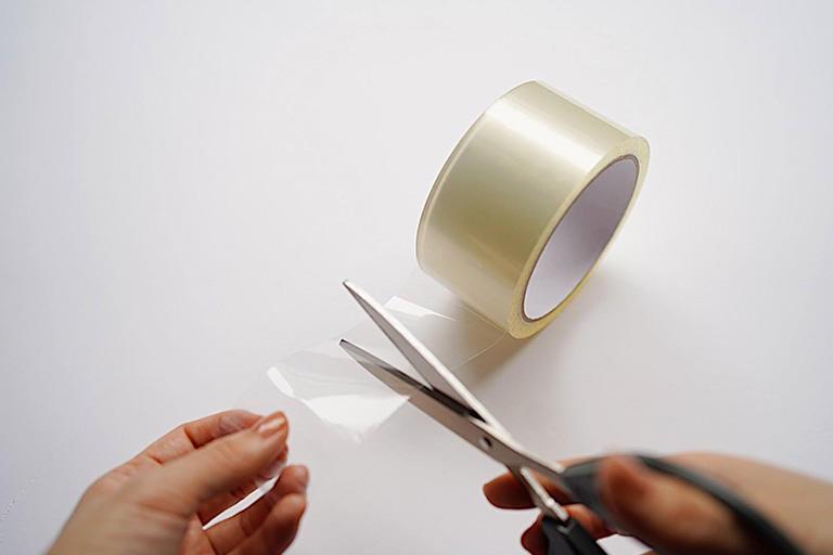 ひとたびパーフェクトバリアを使えば、切れないハサミのためにどれだけ時間を無駄にしてきたかに気づくはずです。