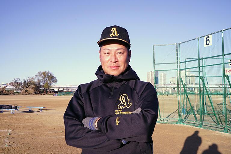 松島正和さん