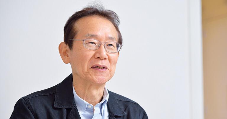 映画監督 周防正行さん